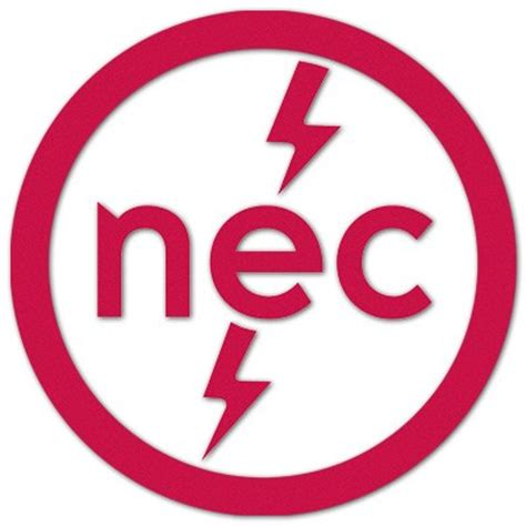 house wiring with the nec nec logo