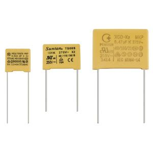 x2 capacitor markings 47nf 250vac metallised polypropylene x2 capacitor jaycar electronics new zealand