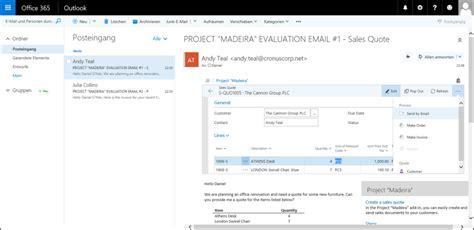 Office 365 Outlook Tutorial Pdf Microsoft Project Madeira Erp Bi Newsroom