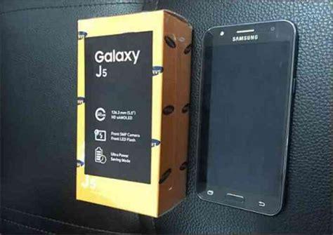 harga hp samsung galaxy j5 dan spesifikasi