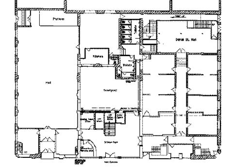 free church floor plans floor plans highfields free church