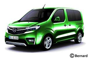 Peugeot Citroen Automobiles Bernard Car Design 2018 Citroen Berlingo Peugeot Partner