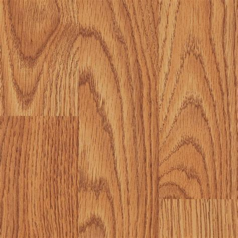 Traffic Master Laminate Flooring Trafficmaster Draya Oak Laminate Flooring 5 In X 7 In Take Home Sle Tm 702026 The Home