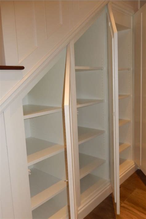 items  store   stair storage place theydesignnet theydesignnet