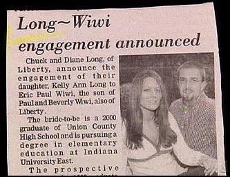 Worst Wedding Announcement Last Names by 25 Best Ideas About Names On
