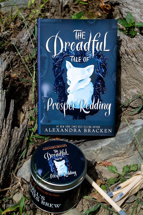 the dreadful tale of get lost in the dreadful tale of prosper redding 50 visa gift card book giveaway pretty