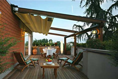 holz für carport sonnensegel design terrasse