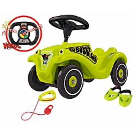 Bobby Car Aufkleber Toys R Us by Big Spielwarenfabrik Big Bobby Car Megapack Toys R