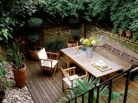 Decking Garden Ideas 17 Wonderful Garden Decking Ideas With Best Decking Designs