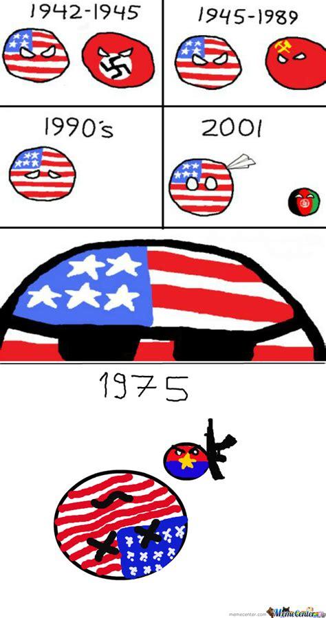 Usa Memes - rmx usa war history by olip meme center