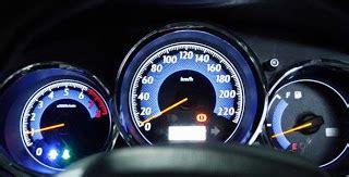 Lu Speedometer Avanza initial d yuk bikin tilan panel indikator futuristik