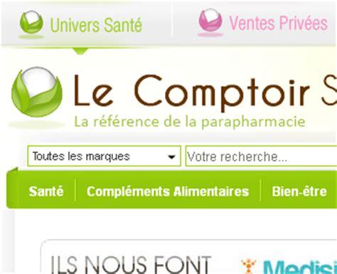 Comptoire Sante by Comptoir Sante