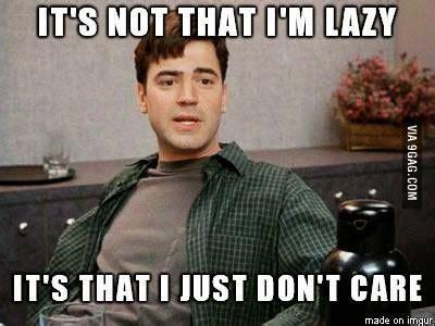 Lazy Day Meme - pinterest the world s catalog of ideas