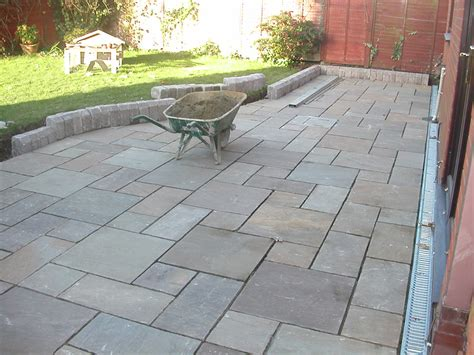 What Is Patios by Pations Gjbennettgroundworks