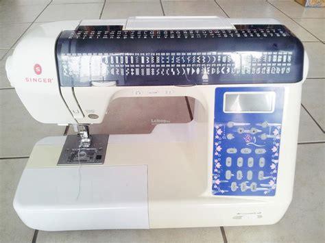 Mesin Jahit Singer Model 988 singer sewing machine model 988 end 2 14 2017 2 15 pm
