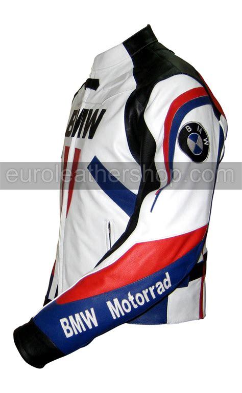 Bmw Motorrad Quilted Jacket by Bmw Motorrad Biker Leather Jacket