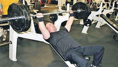 bench press world record by weight class heavy lifting news sports jobs observer today