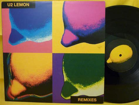 lemon u2 kingbee records shop in manchester pop music on vinyl 7