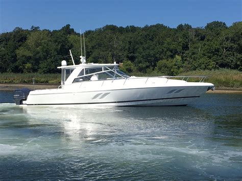 intrepid boats 2012 intrepid 475 sport yacht power boat for sale www