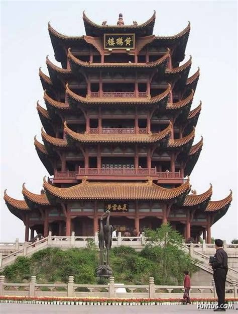 7 most gorgeous pagodas in china