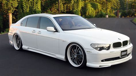 Bmw 760i by Bmw 760i Amazing Pictures To Bmw 760i Cars In