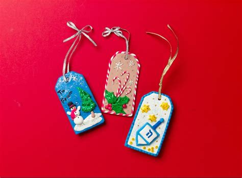 3 d winter holiday gift tags craft crayola com