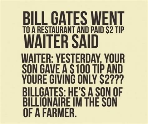 bill gates quotes  students quotesgram