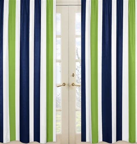 lime green window treatments window treatment panels for navy blue and lime green
