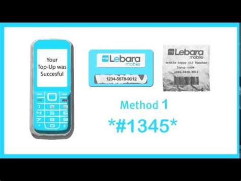 german mobile code how to top up a lebara sim card using a voucher or scratch
