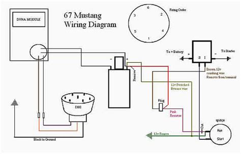 ford duraspark i wiring diagram 31 wiring diagram images