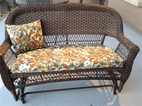 Patio Furniture With Cushions Outdoor Patio Furniture Cushion Covers By Brittaleighdesigns