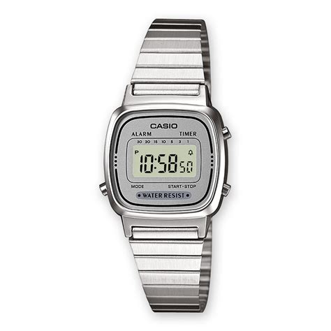 casio la670wea 7ef la670wea 7ef casio collection boutique en ligne casio