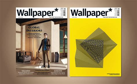 wallpaper magazine design editor tony chambers introduces the global interiors issue 2016