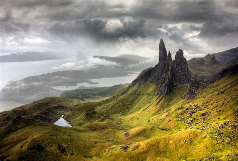 Landscape Pictures Of Scotland Scotland