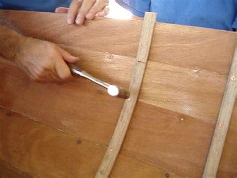 boat building rivets making rivets youtube