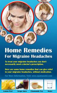 home remedy for headache home remedies for migraine headaches health and wellness