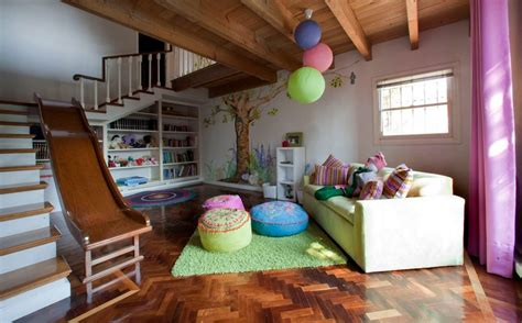 how to hack home design story turn the house into a playground fun slides designed for