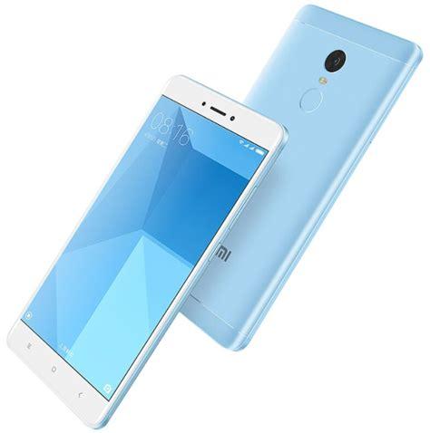 Berkualitas Xiaomi Redmi Note 4x 4 64 Blue Snapdragon redmi note 4x gets new blue variant sports 4gb of ram