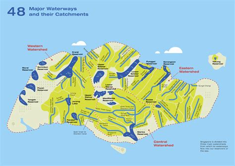 where to buy water in singapore 18 singapore reservoirs to explore some you never knew