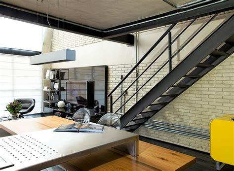 o loft industrial da blogueira celebridade gabriela