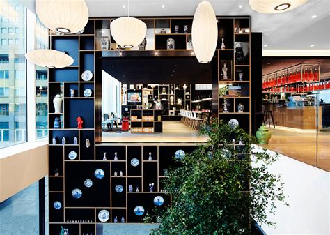 design milk hotel a bold trendy hotel in rotterdam design milk