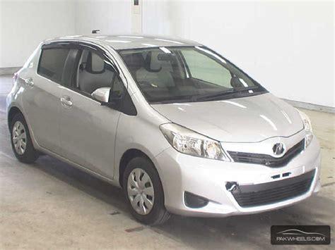 Toyota Vitz 2012 Price Used Toyota Vitz 1 0 B 2012 Car For Sale In Islamabad