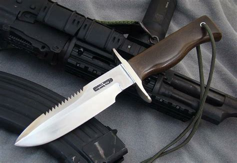 youwantit2 randall knives model 15 airman ss st ns bph knife