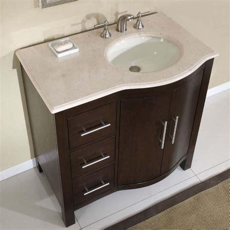 Single sink cabinet bathroom vanity hyp 0912 cm uwc 36 r bathroom