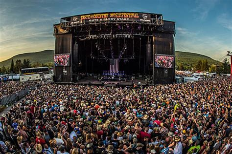 2015 taste of country music festival new york toc fest taste of country