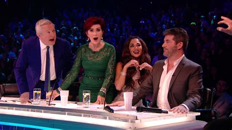 x factor x factor 2017 judges revealed with no changes from last