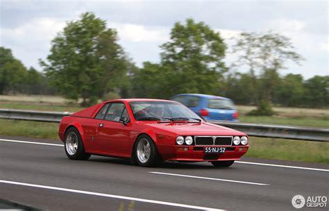 Lancia Beta Monte Carlo Lancia Beta Montecarlo Turbo 12 August 2016 Autogespot