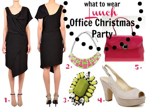 office christmas braai party fashion what to wear to the office