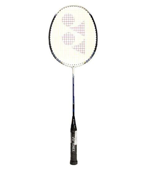 yonex nanoray l plus 8 badminton racket buy at