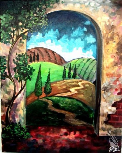 paint with a twist florida toscana view sunday january 25 2015 painting with a